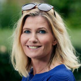 Anna Libak, Udlandsredaktør, Berlingske