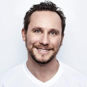 Patrik Lobe, CEO and Founder hos Lobe Malerfirma & Lobe Invest
