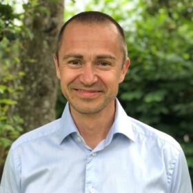 Nils Stokholm, Marketing Manager hos Mediq Danmark A/S