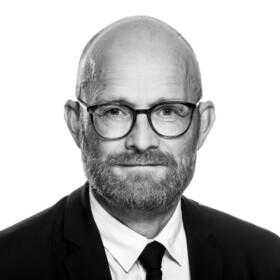Peter Suppli Benson, Erhvervsredaktør, Berlingske